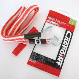 Tow Rope Stretch Bungy 2800 kg