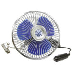 24v Oscillating Fan 6 inch
