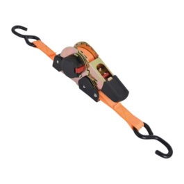 Ratchet 25 mm X 3 m with 2 Hooks