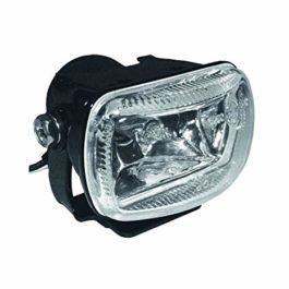 Fog Lights Rectangular E11
