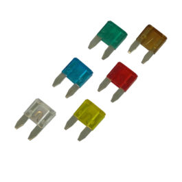 Mini Fuses Pack of 6