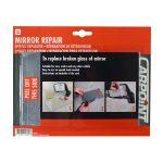 Mirror Repair Kit 12.5 x 20 cm