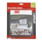 Mirror Repair Kit 17.5 x 25 cm
