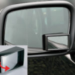 Blindspot Mirror x 1 (square)