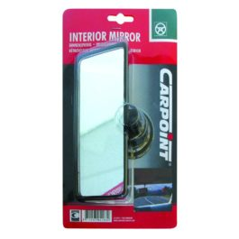 Interior Mirror Suction