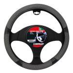 Steering Wheel Cover 'Silverstone'