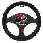 Steering Wheel Cover Comfort Black