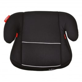 Booster seat 2/3 Black / White