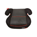 Booster Seat 2/3 Black / Red