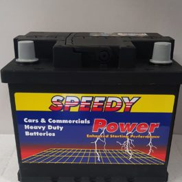 Speedy Power Battery 053