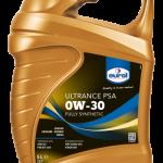 Eurol Ultrance PSA 0W-30 5L