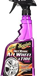 Meguiar's Hot Rims All Wheel and Tire Cleaner 710ml