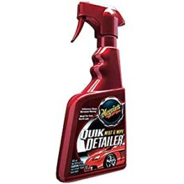 Meguiar's Quik Spray Detailer 473ml