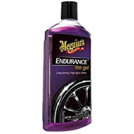 Meguiar's Endurance High Gloss Black Tire Gel 473 ml
