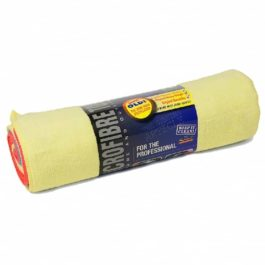 Microfibre Cloths – Assorted Roll – 30cm x 40cm – 6 Pack (MFCR6)