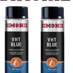 Simoniz VHT blue 500ml