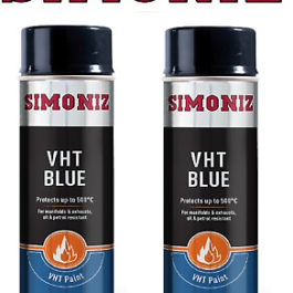 Simoniz VHT blue 500ml
