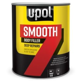 SMOOTH 7 SMOOTH BODY FILLER FOR DEEP REPAIRS
