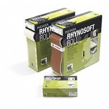 Rhynosoft Roll 115mm x 25m P180