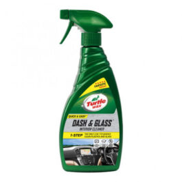DASH AND GLASS INTERIOR CLEANER 500ML