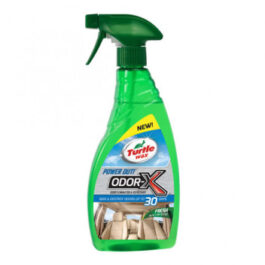 TURTLE WAX POWER OUT ODER X INTERIOR CLEANER 500ML
