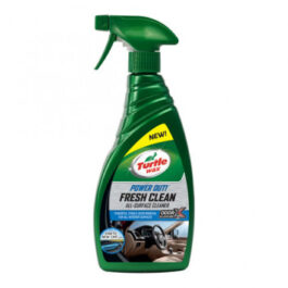 TURTLE WAX POWER OUT FRESH CLEAN ALL SURFACE 500ML