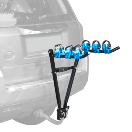 SUMMIT TOWBALL CYCLE CARRIER